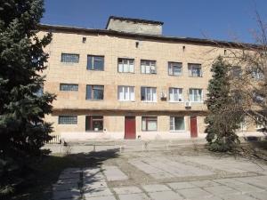 Здание стационара_1